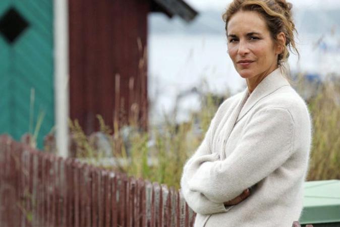 Morden i Sandhamn (The Sandhamn Murders)