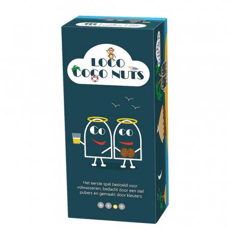 Loco Coco Nuts