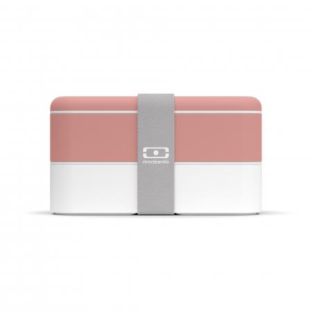 Boîte 2 compartiments hermétique