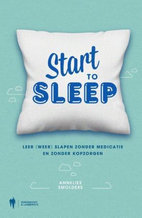 Start to Sleep, Annelies Smolders
