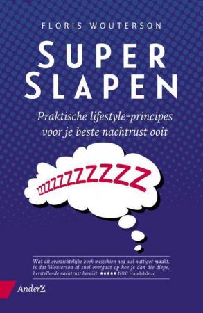 Superslapen, Floris Wouterson