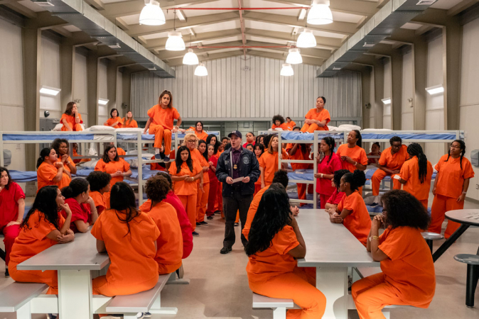 Orange Is the New Black (2013)