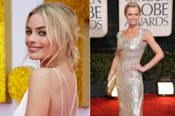 Margot Robbie – Jaime Pressly ('My Name Is Earl')