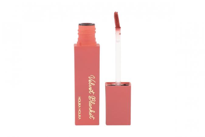 Langhoudende lipstick