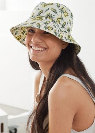 Tropisch hoedje