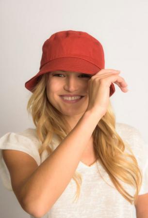 Rood hoedje