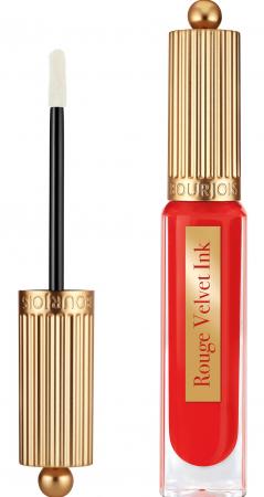 Rouge Velvet Ink 'Coquelic'hot'