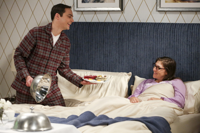 The Big Bang Theory (seizoen 12)