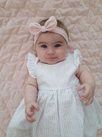 Al 6 maanden oud