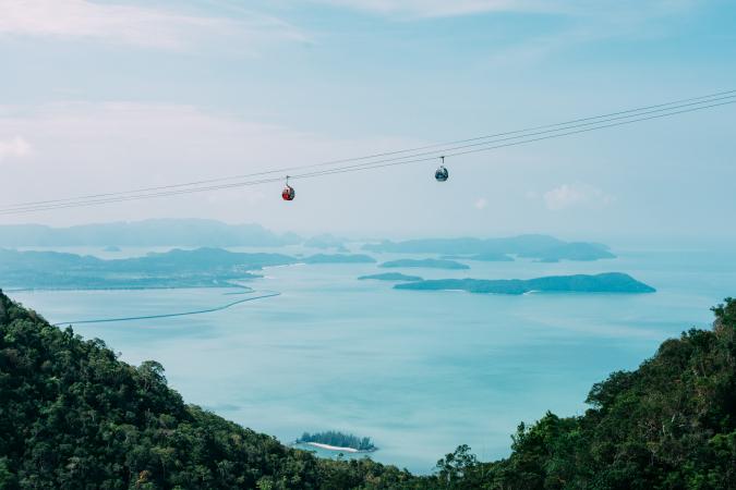 Langkawi, Malaisie