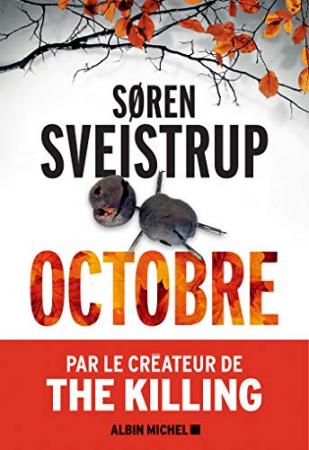 """Octobre"" – Soren Sveistrup"