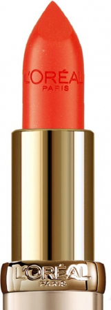 Color Riche Lippenstift in de kleur 'Magnetic Coral' vanL'Oréal Paris