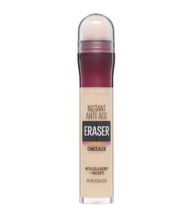 Concealer Instant Anti Age – Gemey Maybelline