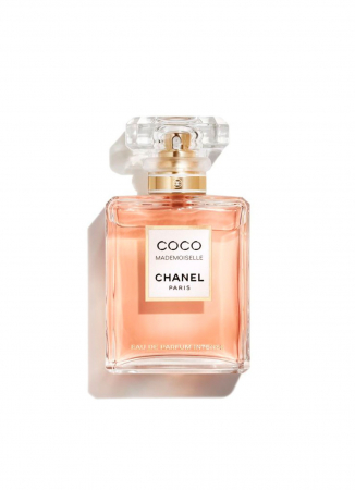 Coco Mademoiselle van Chanel