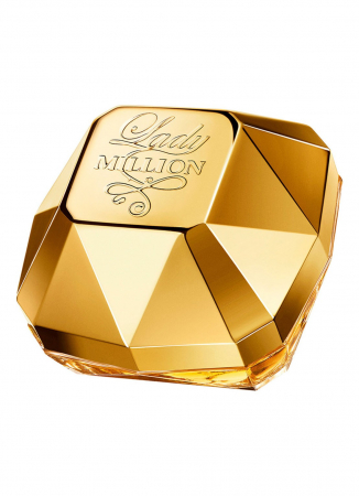 Lady Million van Paco Rabanne