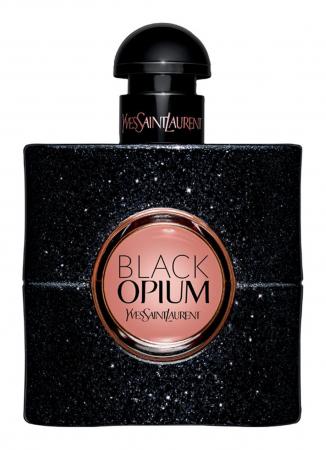 Black Opium de Yves Saint Laurent