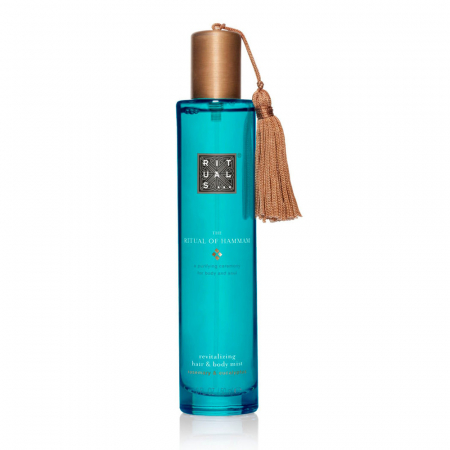 The Ritual of Hammam bodymist