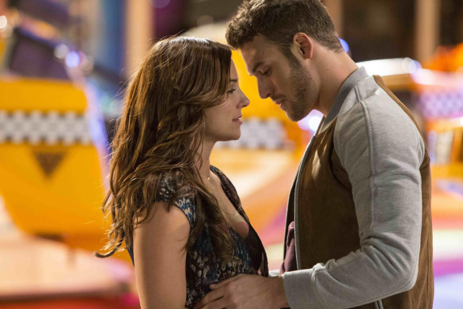 4. Step Up: All In