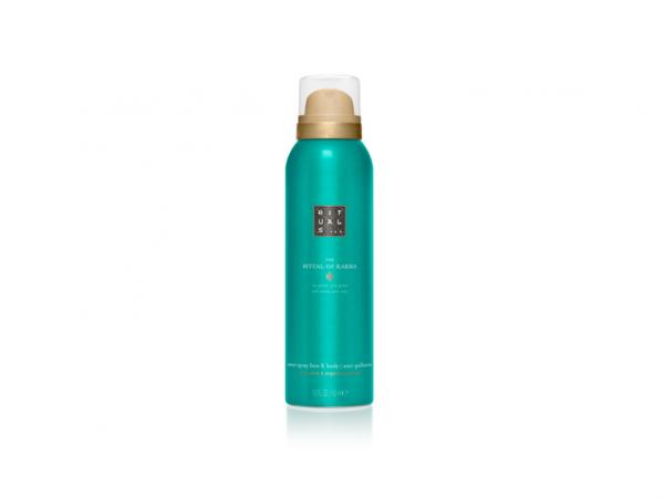 Water Body Spray