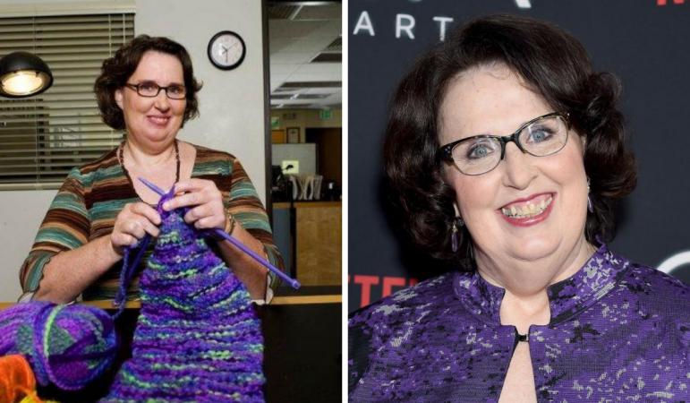 Phyllis Smith alias Phyllis Vance