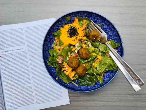 Le bon (et vraiment bon) plan: la cure détox de Foodmaker