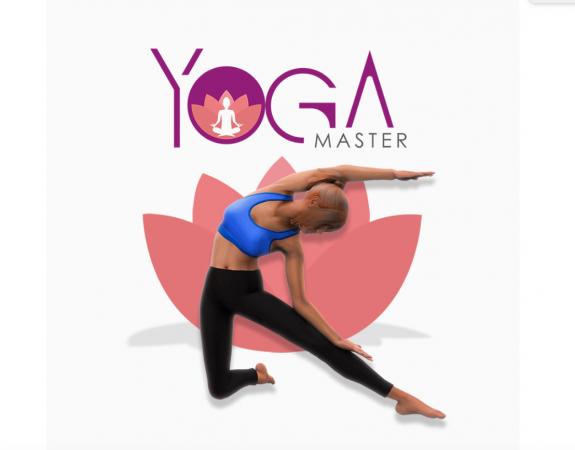 Yoga Master voor PS4 en Nintendo Switch