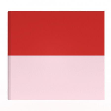 Kaftpapier colorblock
