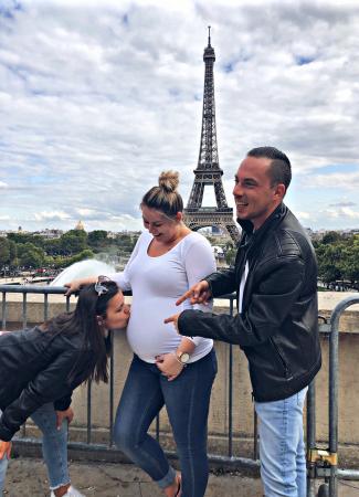 Samen in Parijs