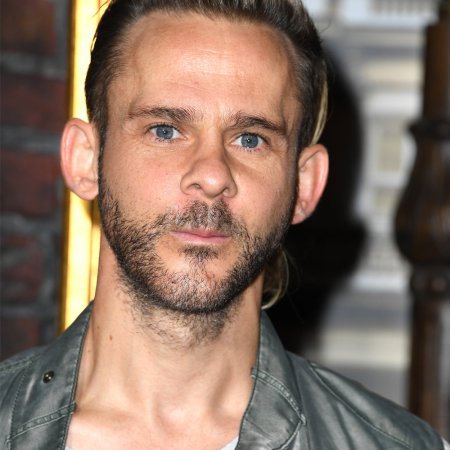 Dominic Monaghan – Lost
