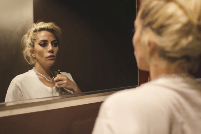 3. Gaga: Five Foot Two
