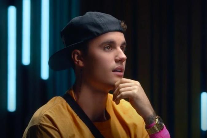 7. Justin Bieber: Seasons