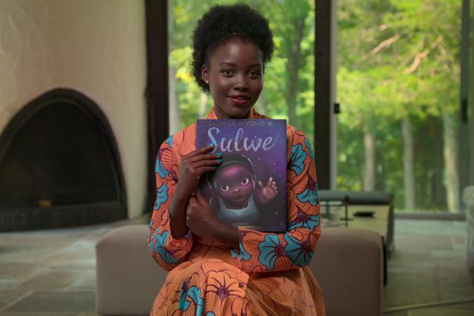 Bookmarks: Celebrating Black Voices