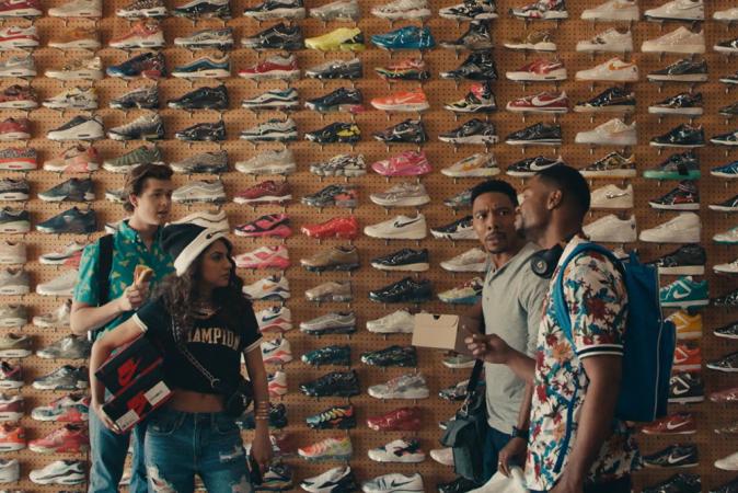 Sneakerheads (seizoen 1)