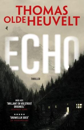 Echo, Thomas Olde Heuvelt