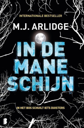 In de maneschijn, M.J. Arlidge