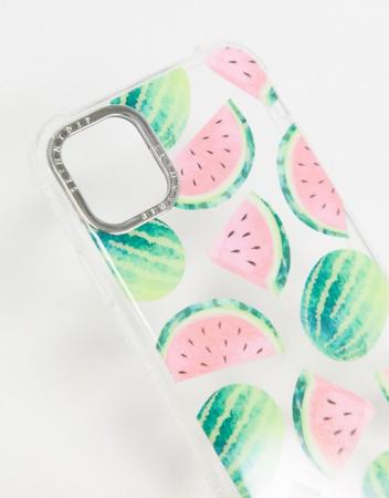 Smartphonehoesje met watermeloenprint