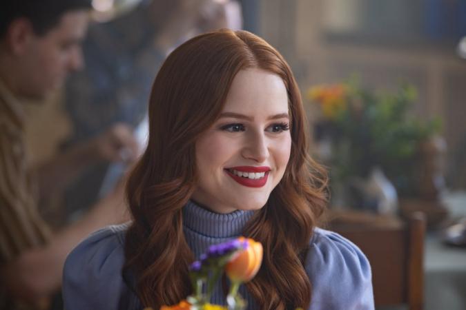 Cheryl Blossom dans Riverdale