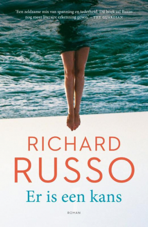 Er is een kans – Richard Russo