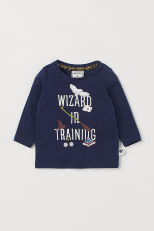 H&M x Harry Potter