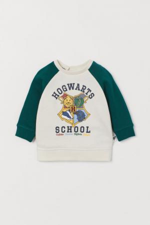 H&M x Harry Potter