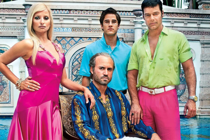 The Assasination of Gianni Versace: American Crime Story