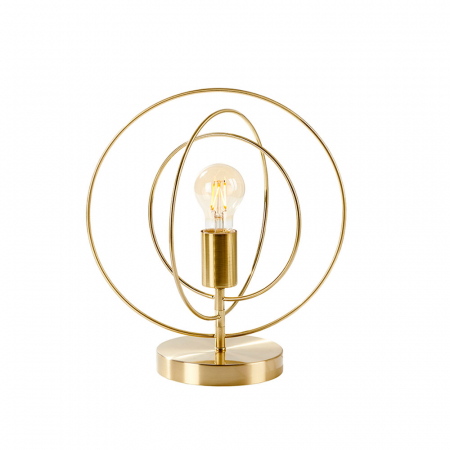 Une lampe originale