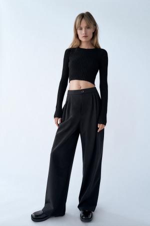 Un pantalon large