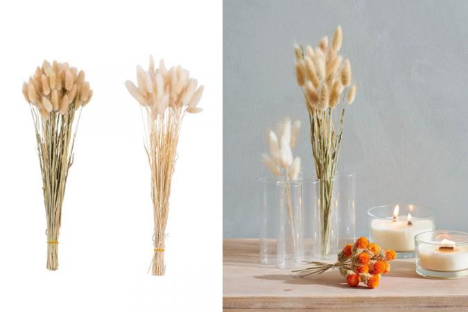 5. Nóg meer droogbloemen en -grassen