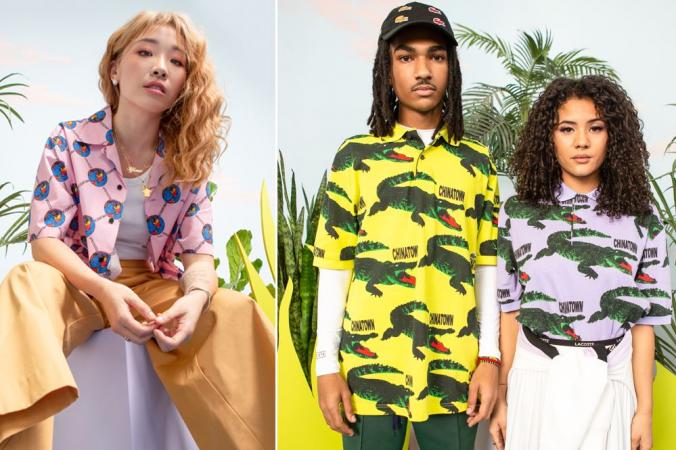 2. Du streetwear rebelle