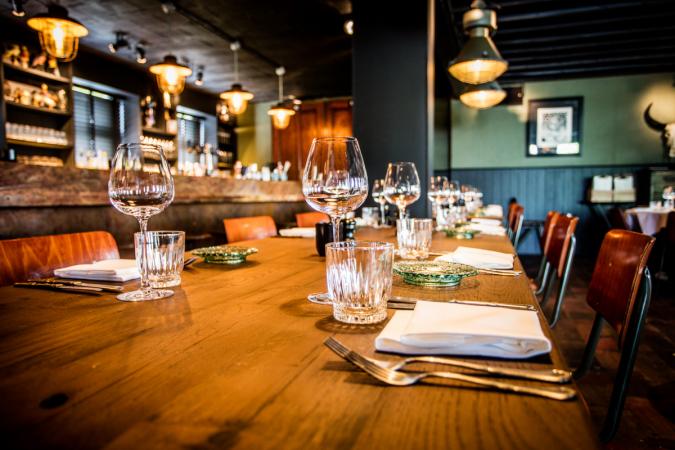 Bar Bistro Côte Belge, Knokke-Heist