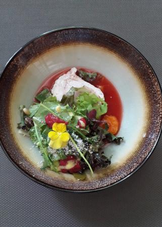 Restaurant De Lieve, Damme