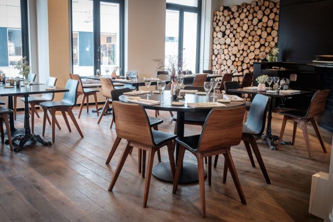 Steakhouse Angus, Mechelen