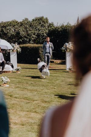Het 'bruidsmeisje'