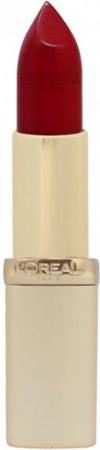 Color Riche Lipstick van L'Oréal in de kleur335 Carmin St Germain